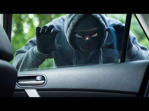 Thumbnail: A Navy SEAL explains how you can escape a carjacking