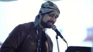 Tujhe Kitna Chahein Aur Hum | Kabir Singh | Jubin Nautiyal Live | The Garden Concert 2020 | Dehradun