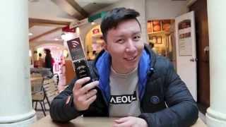 Южная Корея | Приятные мелочи - в кафе