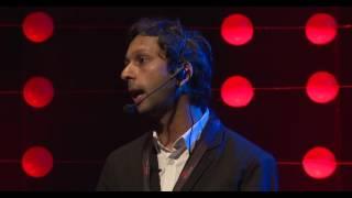 Defining The Modern Engineer   Harsh Agarwal   TEDxNITSilchar