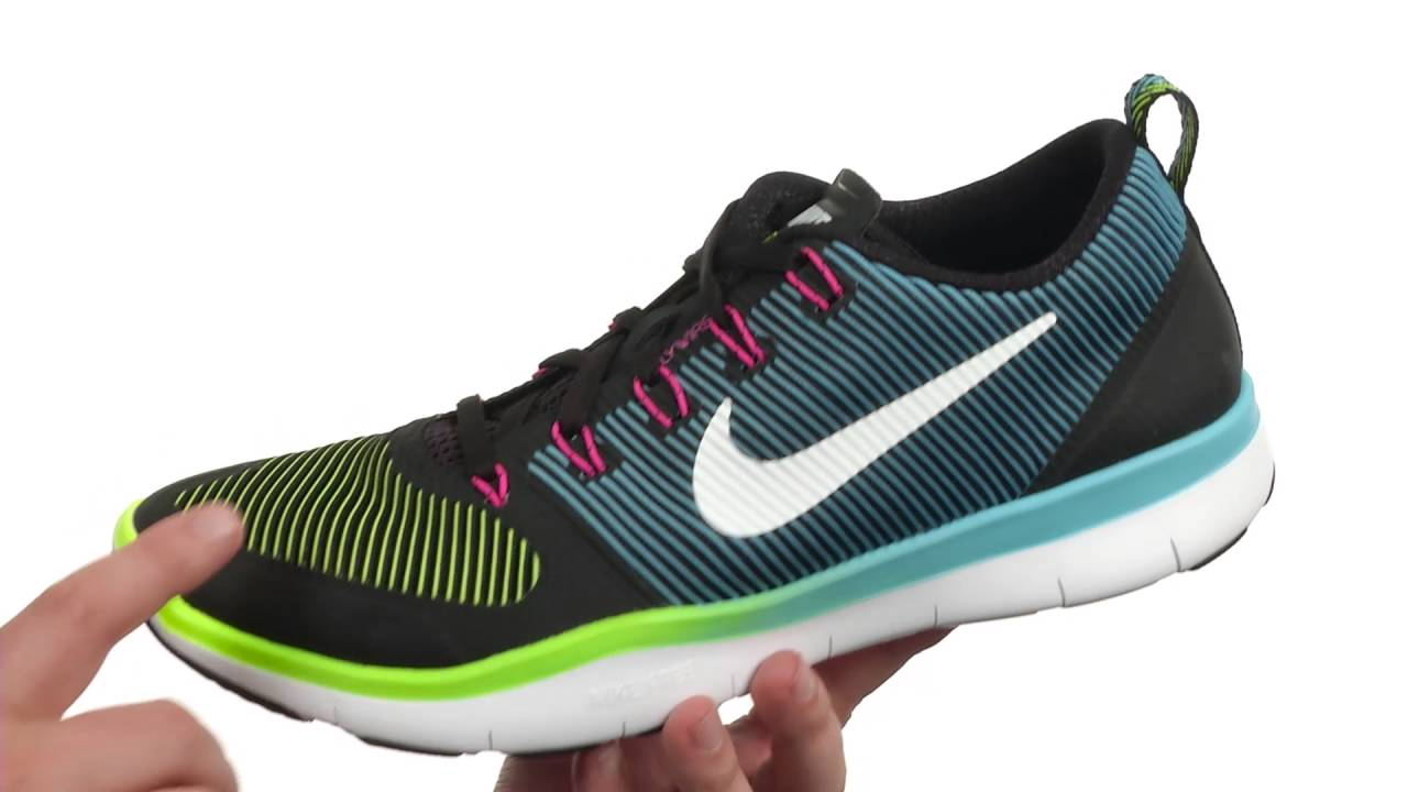 Dec 11, 2012. Nike's most advanced men's training shoe is ultra-lightweight, breathable and flexible, designed to the exact specifications of elite athletes.