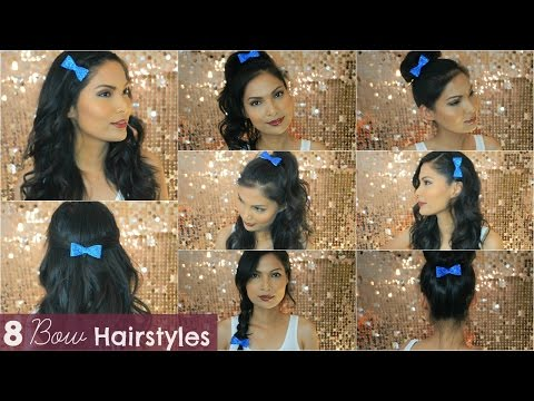 8-easy-bow-hairstyles