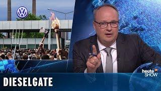 Abgasbeschiss: Der deutsche VW-Käufer zieht vor Gericht