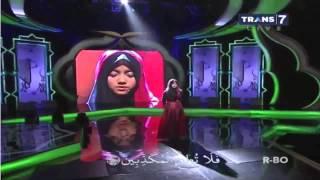 Wirda Mansur anak Ust  Yusuf Mansur   Hafizh Cantik