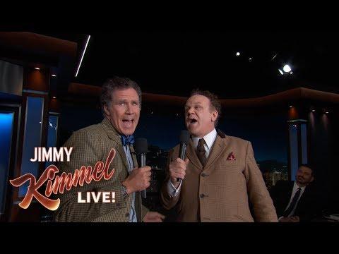 Sheri Van Dyke - Will Ferrell & John C. Reilly Sing 'Reunited!'