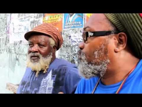 Raw Ganja Talk in Barbados {WITH IPLE & BONGOLIGHTS}