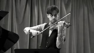 M. de Falla - Suite popular española (V. Asturiana)