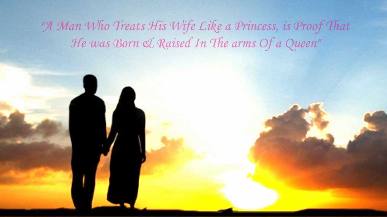 Good wife qualities in islam