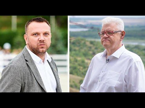 24 Канал: Скандальні заяви Ткаченка та Сивохи: чи є вони офіційною позицією РНБО
