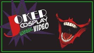Joker Cosplay Music Video - Rimini Comix(Giada Robin: Jhttps://www.facebook.com/GiadaRobin?fref=ts A.D. Cosplay & Photo: https://www.facebook.com/Photo93AD?fref=ts Chef Tony Cosplay: ..., 2015-07-29T12:11:47.000Z)