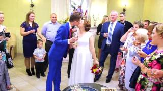 Свадьба Калининград 25 06 16 Клип