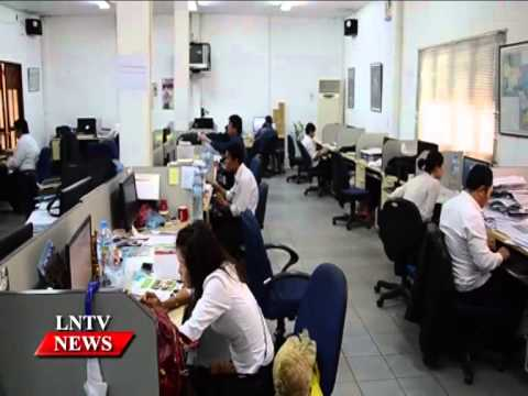 Lao NEWS on LNTV: Public views on the quality of Lao media today?.19/8/2015