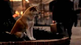 Soundtrack to the movie Hachiko - 14. To Train Together