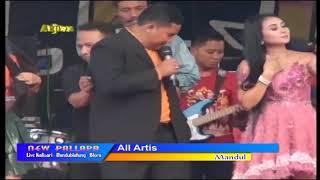 New pallapa live kalisari BlurA Jawa Tengah All artists Mandul