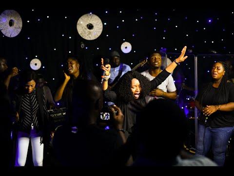 Quickening (Live) | Blessing Osaghae