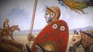 Великая Тартария. Основатели Римской Империи! Только факты ч 1(Видео с сайта: http://www.kramola.info/, 2015-04-04T12:06:14.000Z)