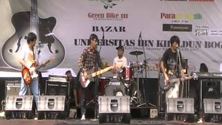 Netral - Cinta Gila (Cover) HD by OzCool