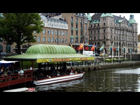 MALMÖ / SWEDEN - Travel Highlights