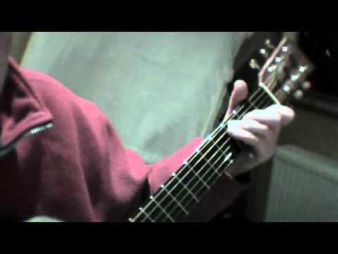 Bright Blue Rose Chords