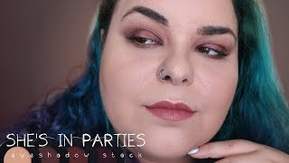 Melt Cosmetics - She's in Parties Stack