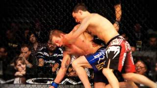 UFC 136: Edgar Vs. Maynard