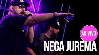 Nega Jurema Ao Vivo no Estúdio Showlivre 2020 - Álbum Completo