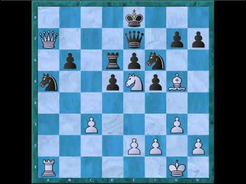 Kejuaraan Catur Dunia 2018   Tata Steel Anish Giri vs Vlandimir Kramnik