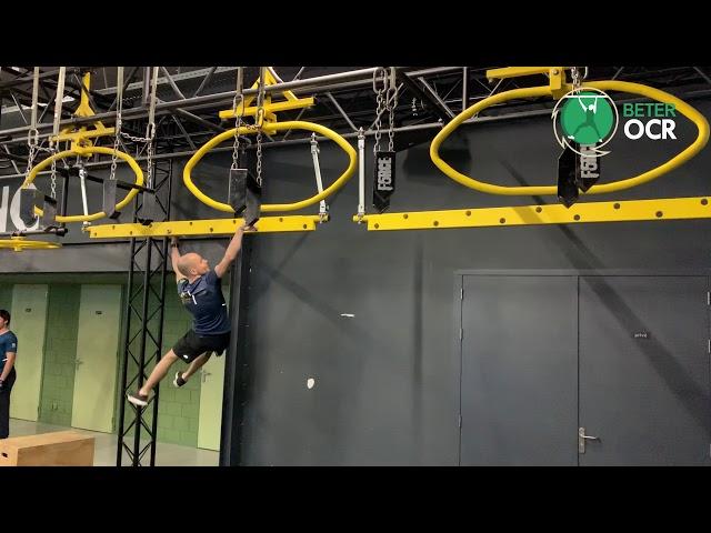 Moving Pegboards Techniek Monkey