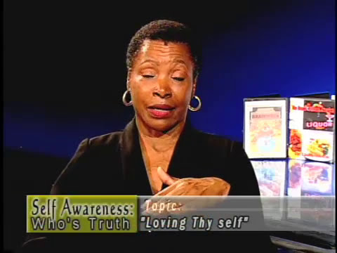 Loving YOUR-TRUE SELF-Dr.Jewel Pookrums