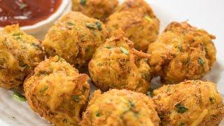 Maggi Pakora Recipe | Masala Maggi Pakoda | Quick & Easy Evening Veg Snacks Indian Recipe