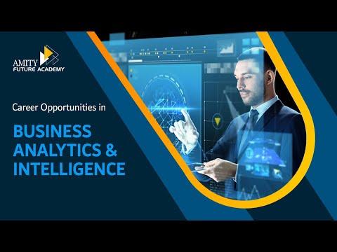 Webinar: Career Opportunities in Business Analytics & Intelligence | PGD - Business Analytics