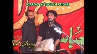 zakir zuriat imran | zakir mushtaq hussain