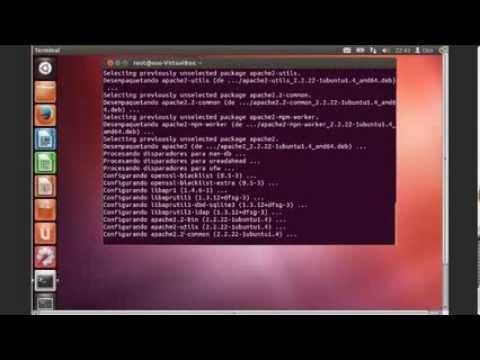 Configurar un Sitio Web con SSL Habilitado en Linux (Ubuntu 12.04)