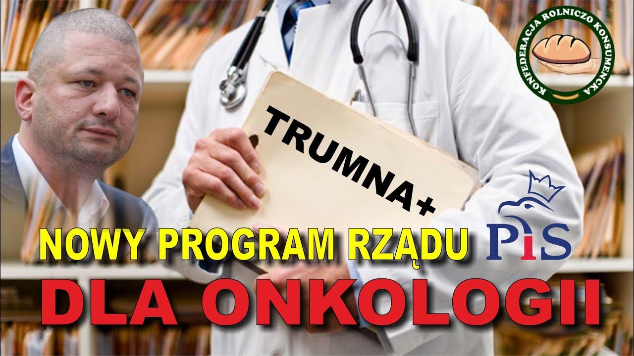 Nowy Program Rządu PIS - TRUMNA PLUS!!!