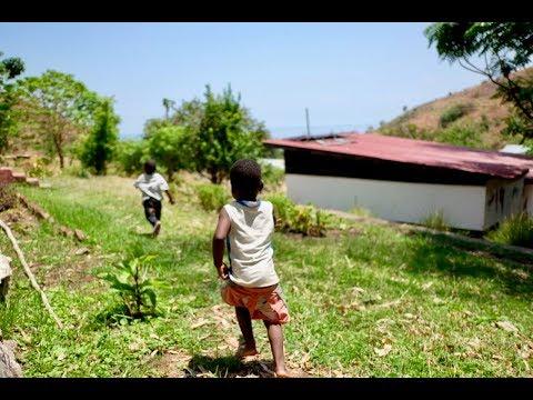 A Week In Africa #5 : Nkhata Bay Malawi and crossing the Tazanian border