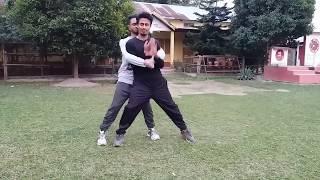 Dangerous Martial arts hand techniques   self defense