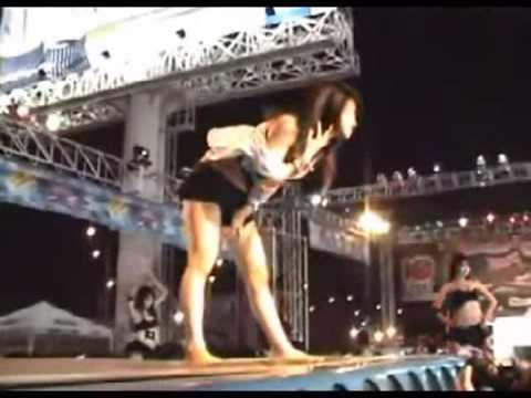 DJ Thai Mong Full DVD