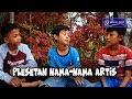 "Plesetan Nama Artis ""Guyon Receh"" (Film Pendek Lucu) | SINEMA DESA"
