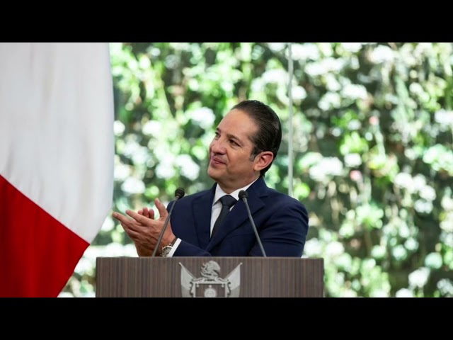 Ecos del VI Informe del Gobernador Francisco Domínguez #Querétaro