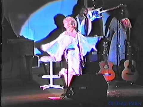 Dolly Parton -- The Lost Tape -- 1979 concert at her old high school -- full concert