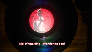 Gin Lemon E.P. - Wondering Soul