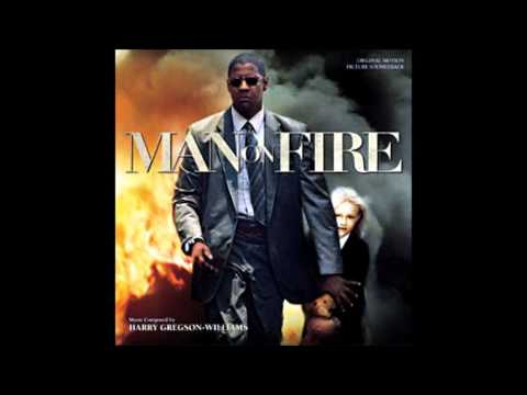 Harry Gregson Williams -  The Rooftop (Man on Fire soundtrack)