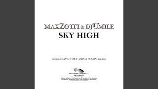 Sky High (Radio Edit)