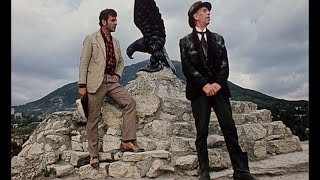 12 стульев - Сцена 8/10 (1971) HD