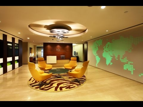 This is how Boston Consulting Group's Gurgaon Office looks like