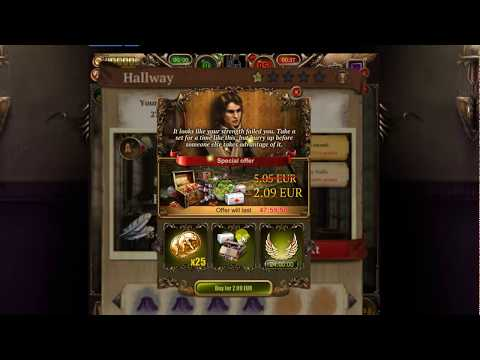 panic room the game: house of secrets - free online puzzle games - facebook gameroom