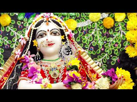 Radhe Tere Charno Ki || Hindu Devotional Songs Of Radhe Krishna