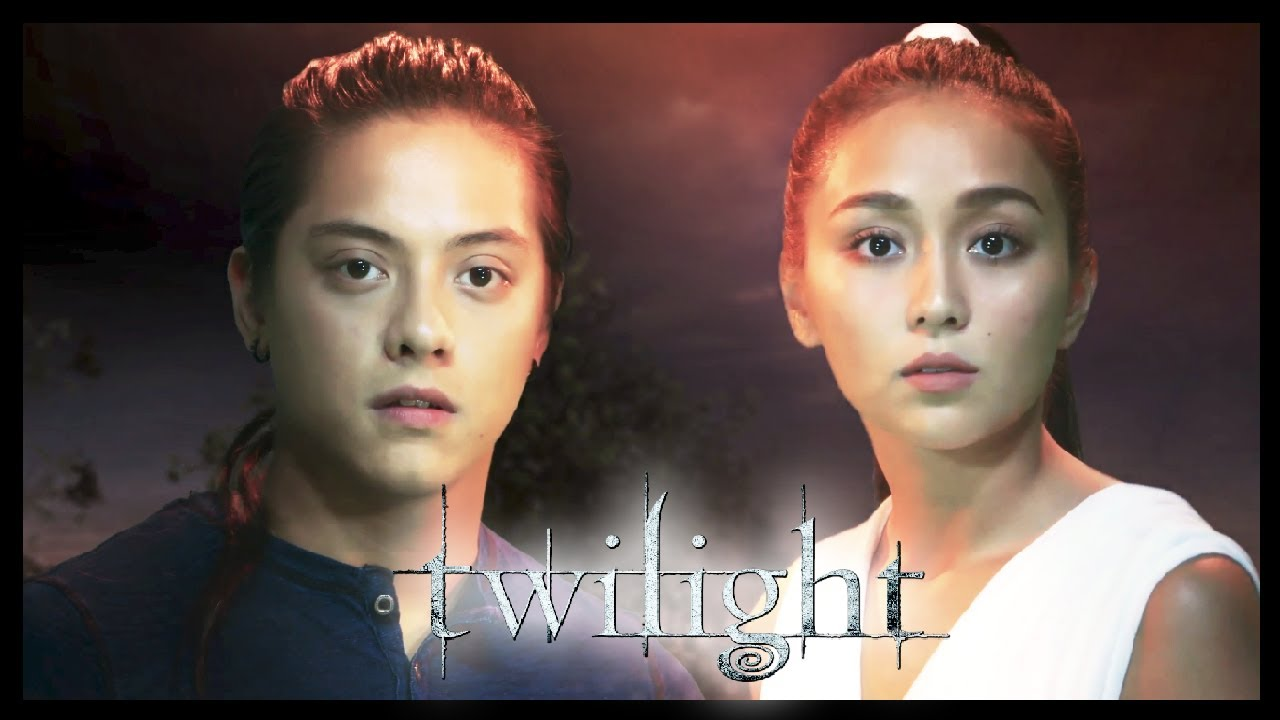 Shes dating the gangster trailer spoof of twilight