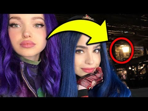 How Descendants 3 Will Change Everything , YouTube