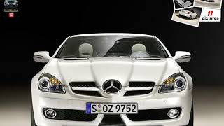Mercedes Benz SLK 2LOOK Edition Videos